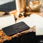 calligraphy stationary