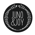 juno and joy logo