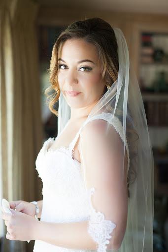 bride seacider wedding