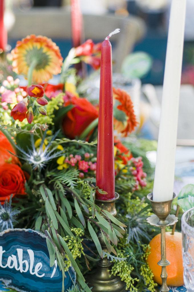 Watercolour Fiesta Wedding Inspiration (10)