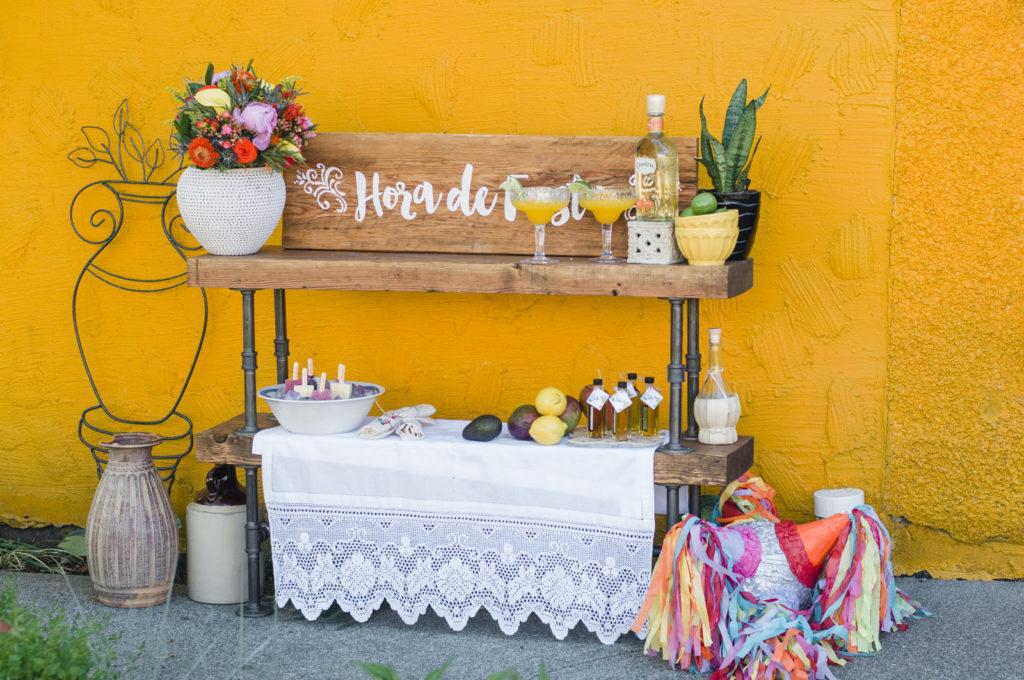Watercolour Fiesta Wedding Inspiration (20)